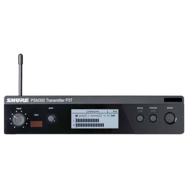 Shure P3T PSM 300 S8