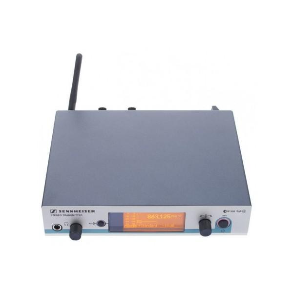 Sennheiser EW 300 IEM G3 dual / B-Band