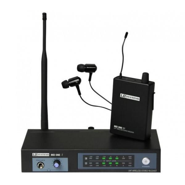 LD Systems MEI ONE 3