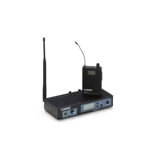 Monitor In-Ear LD Systems MEI 100 G2