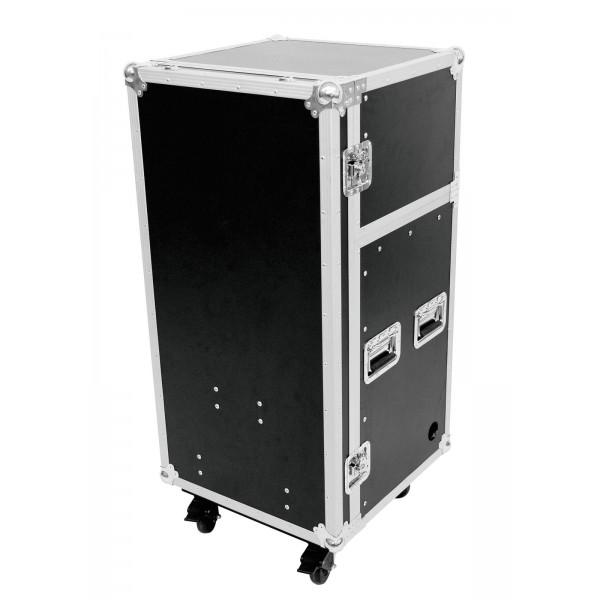 Roadinger Special stage case Pro wheels - Roadinger Special stage case Pro wheels