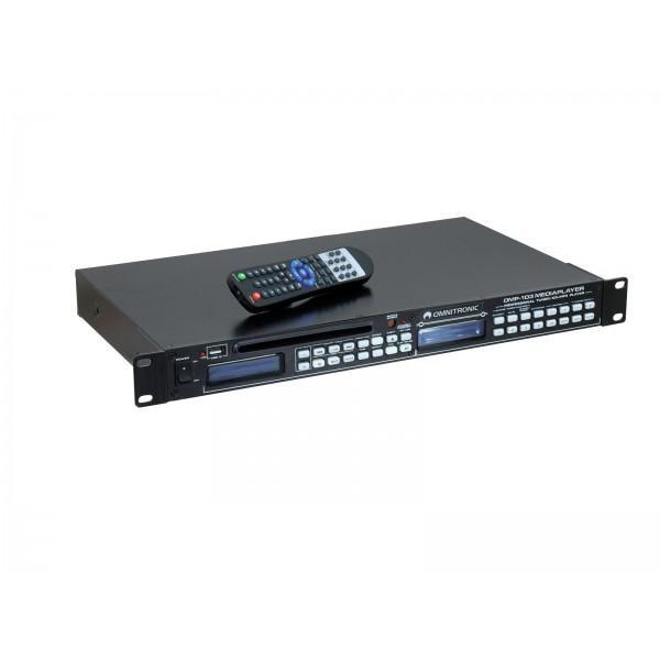 OMNITRONIC DMP-103 Media player
