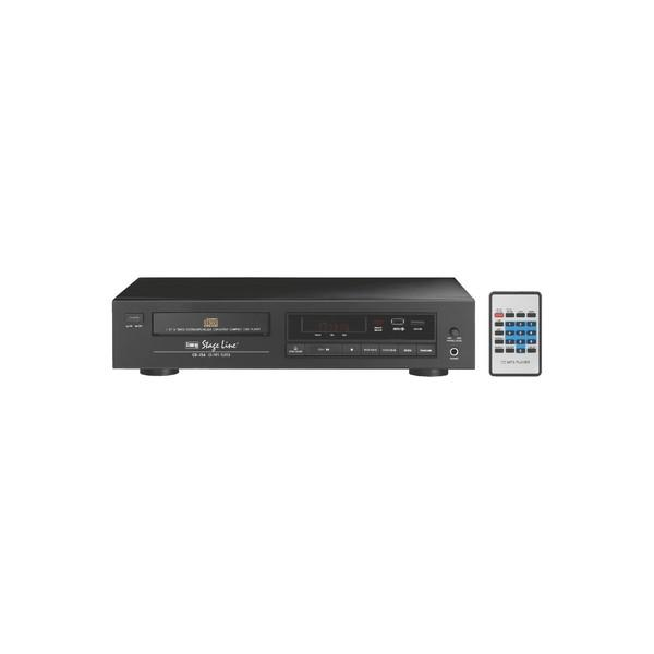 CD/MP3 Player Stage Line CD-156