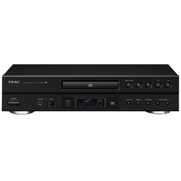 TEAC CDP-1260 CD Player