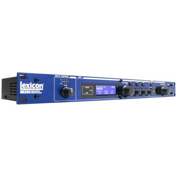 PROCESOR EFECTE LEXICON MX300