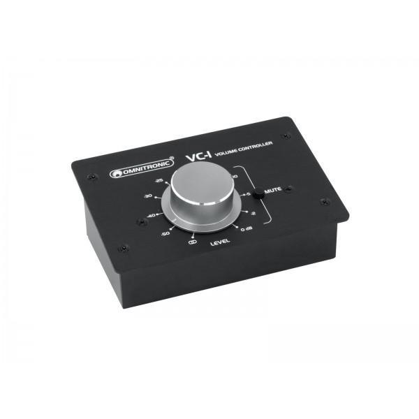 Omnitronic VC-1- control volum