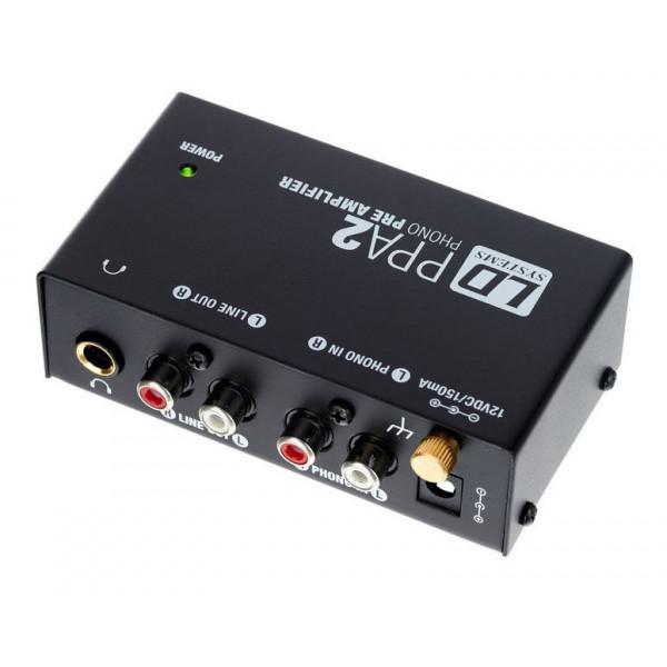 LD Systems PPA-2