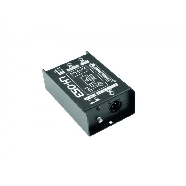 Di-Box Pasiv Omnitronic LH-053