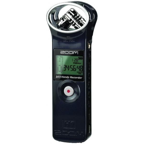 Aparat de inregistrat audio, H-1, inregistrator mp3