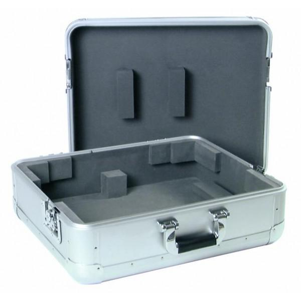 Transport Case Tour Alu (silver) - Transport Case Tour Alu (silver)