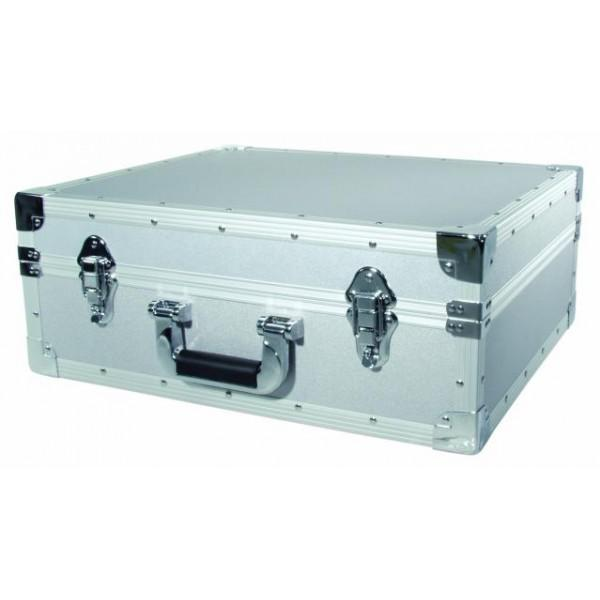 Transport Case Silver -S- - Transport Case Silver -S-