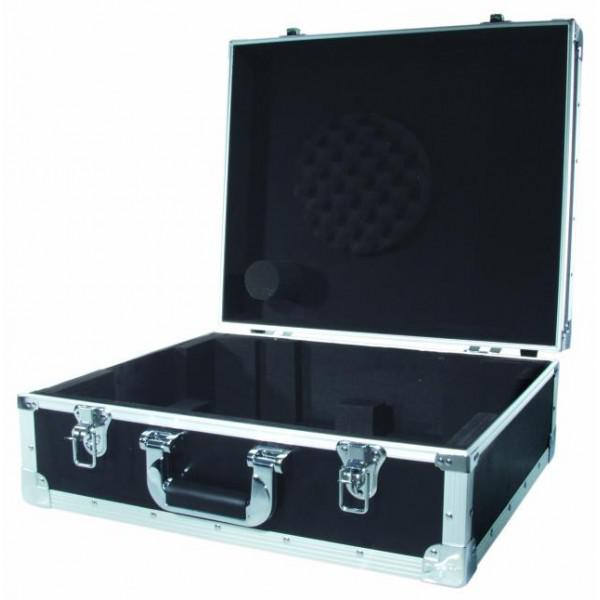 Transport Case Black -S-