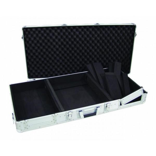 Universal case DIGI-2 2xCD/1xM-10 black - Universal case DIGI-2 2xCD/1xM-10 black