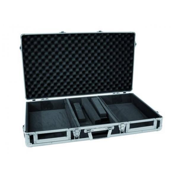 Universal case DIGI-1 2xCD/1xM-10 negru