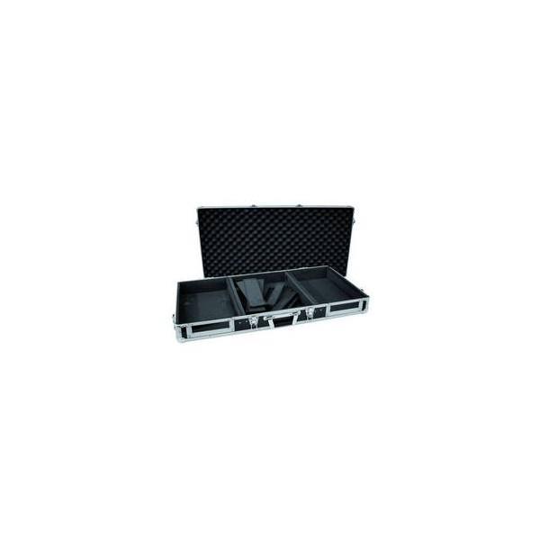 Universal console DIGI-1 2xCD/1xM-12 negru