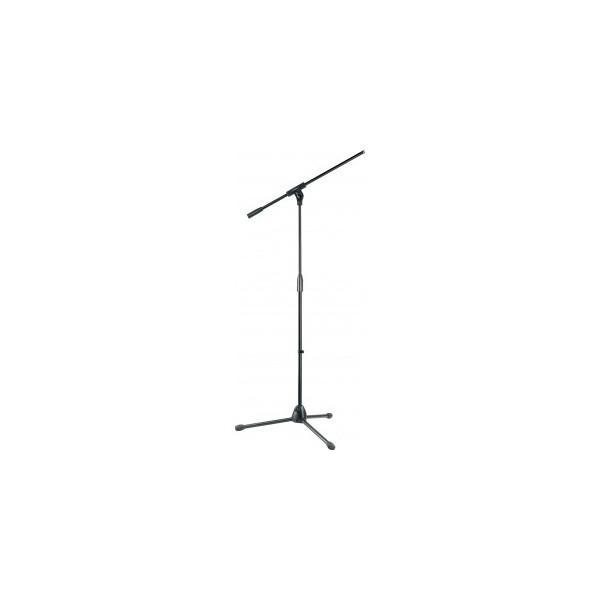 Stativ microfon PROEL RSM100BK