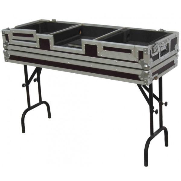 Case Cdj-800 + DJM 700 - Case Cdj-800 + DJM 700