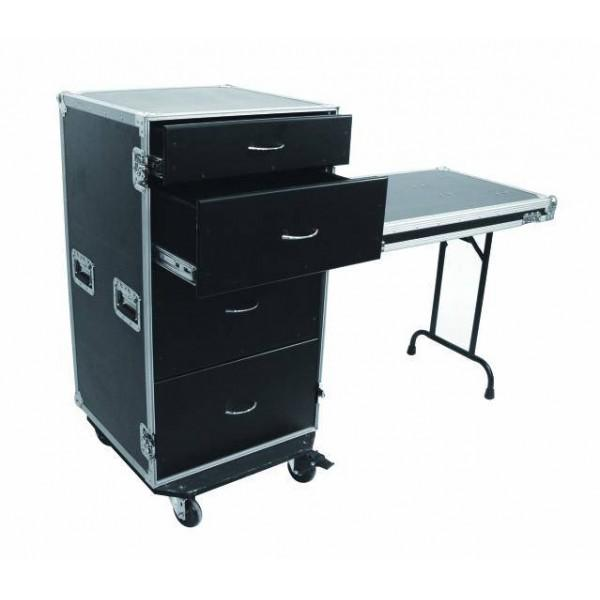 Universal drawer case DS-1 with castors