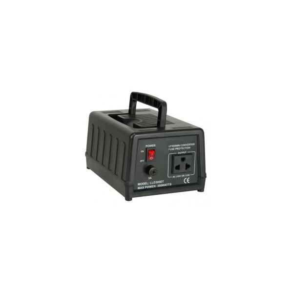 Convertor Skytronic 220V-110V 300VA