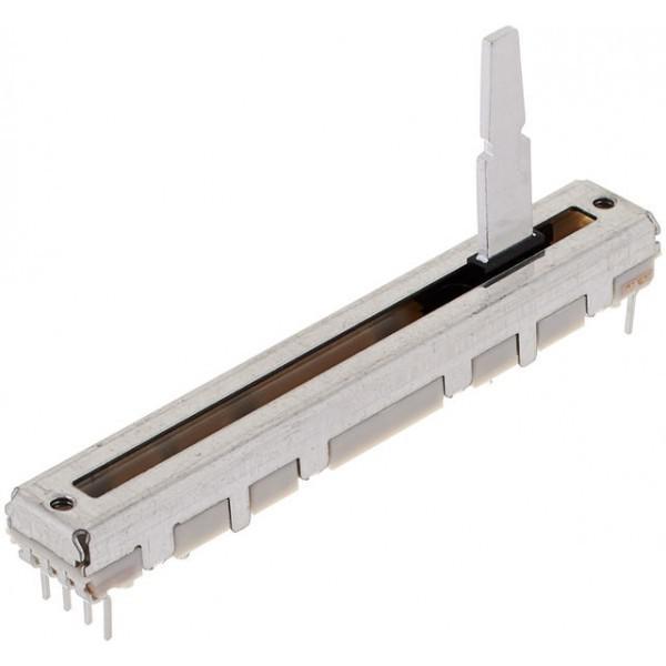 Potentiometru  10K Stereo - 6cm pt pioneer  DJM