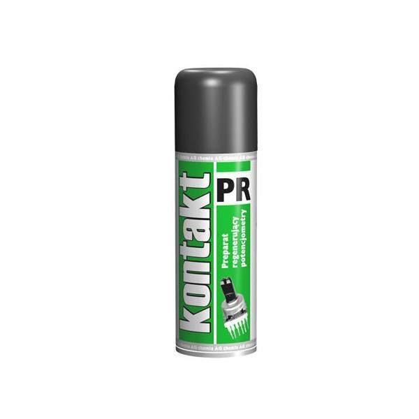 Spray potentiometre