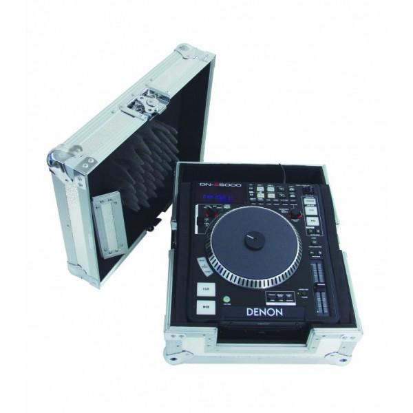 Case Transport CD Player - Silver - Case Transport CD Player - Silver