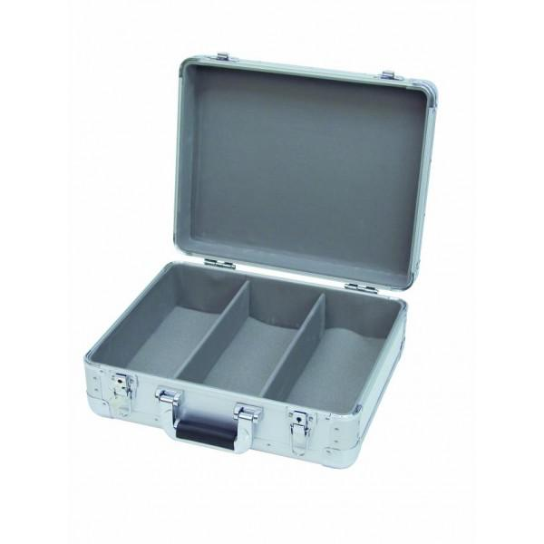CD case digital booking, rounded