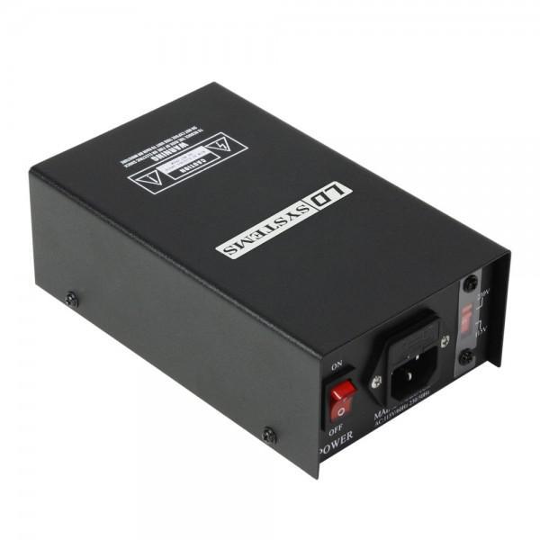 LD Systems PHA 1 - Phantom Power 48 V