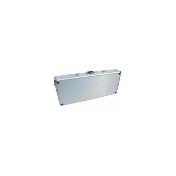 Universal cas DIGI-2 2xCD/1xM-10 aluminiu - Universal cas DIGI-2 2xCD/1xM-10 aluminiu
