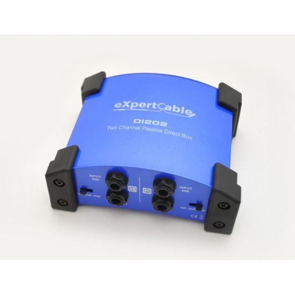 Di-Box ExpertCable DI202