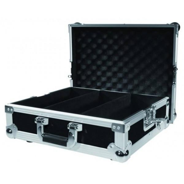 CD case Pro black - CD case Pro black