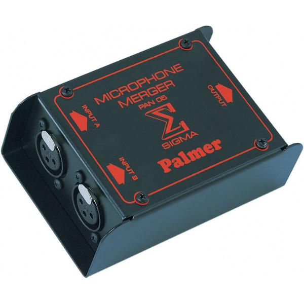 Di-Box Palmer PAN 05