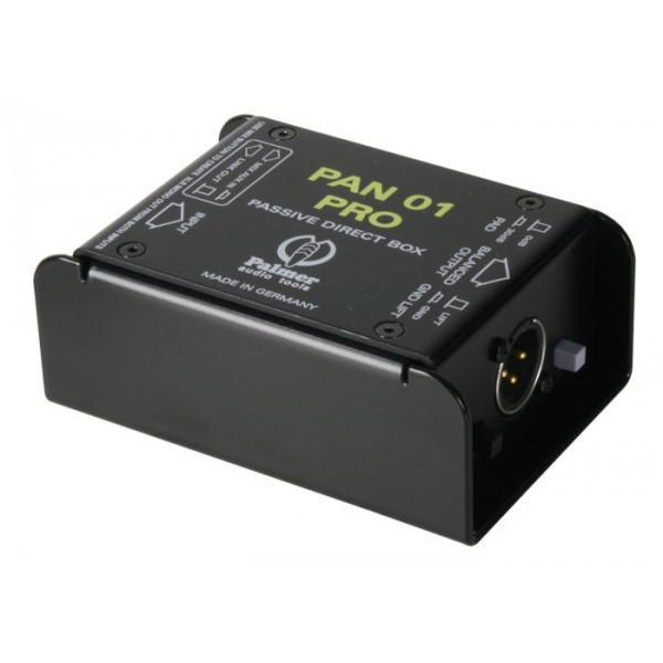 Di-Box Palmer PAN 01 Pro