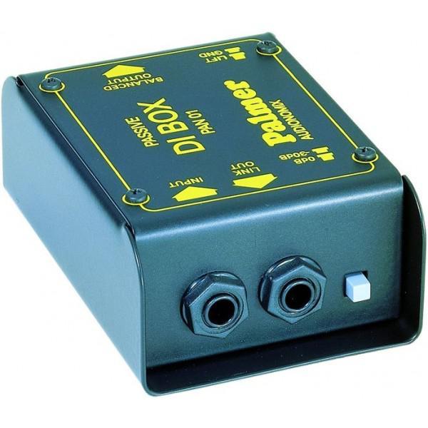 Di-Box Palmer PAN 01