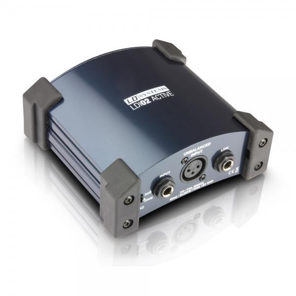 Di-Box Activ LDI02