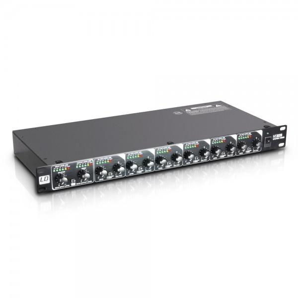 LD Systems MS828 Spliter mixer