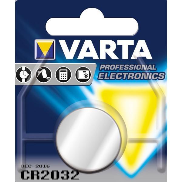 VARTA ´╗┐´╗┐CR2032 3V blister 1 buc.