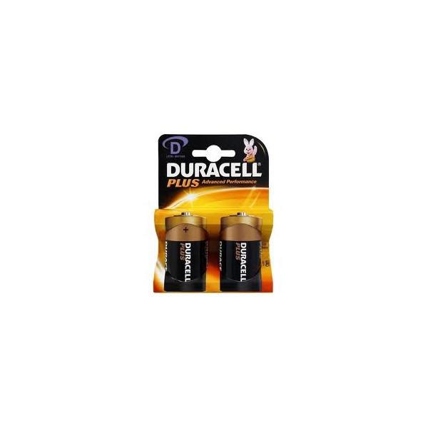 Baterie alcalina, Duracell 1.5V, D - LR20 MN1300.