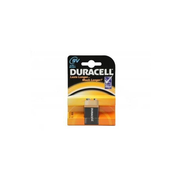 DURACELL - 9V