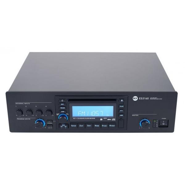 Amplificator cu mixer RCF ES 3160 MK II