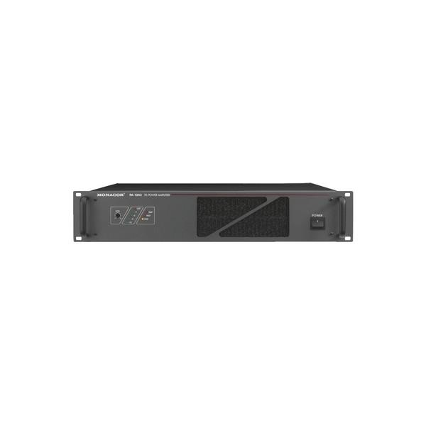 Monacor PA-1242 - Amplificator