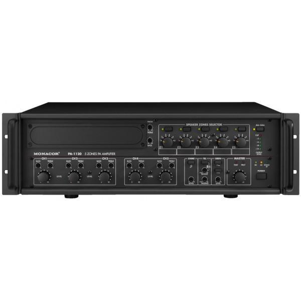 Amplificator Monacor PA-1120