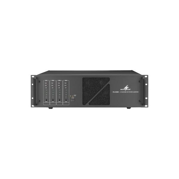 Amplificator Monacor PA-4240