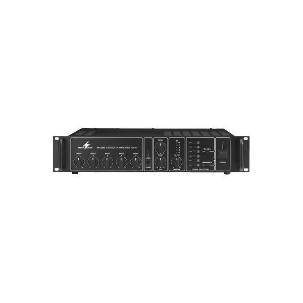 Amplificator Public-Adress Monacor PA1206