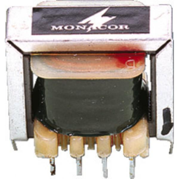 Monacor LTR-110 - audio transformer
