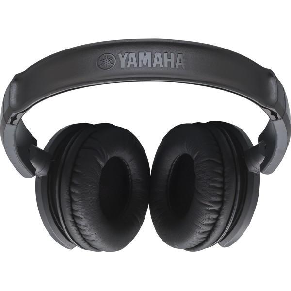 Yamaha HPH-100 BLACK - Yamaha HPH-100 BLACK