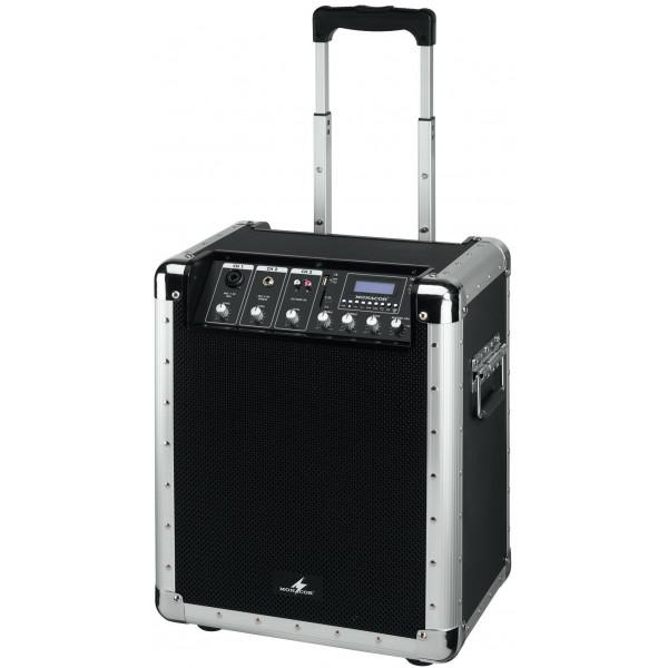 Sistem Portabil Monacor TXA-15USB