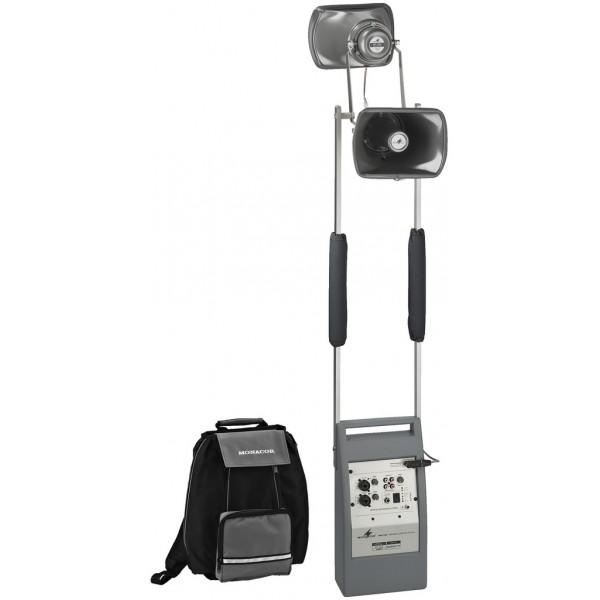 Sistem Portabil Monacor PAS-250