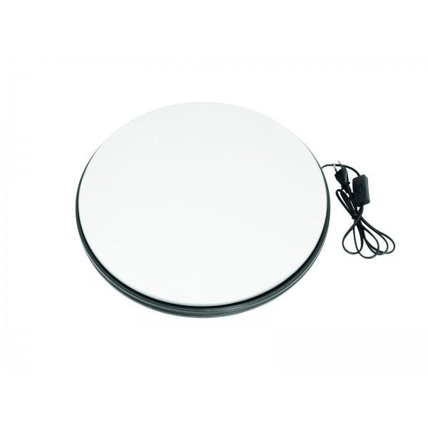 Platou Europalms Rotativ Pentru Expozitii 45 cm / 50 kg
