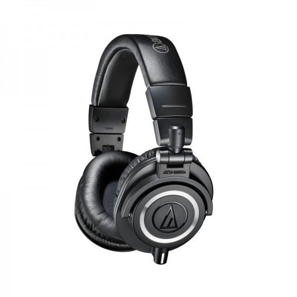 Casti Audio Technica ATH M50X - Casti Audio Technica ATH M50X